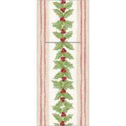 Bestecktaschen MAGDA aus Linclass; 600 Stück im Karton