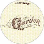 Flaschencaps Drinksafe GARDEN
