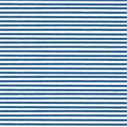Linclass-Serviette HEIKO BLAU 25 x 25 cm