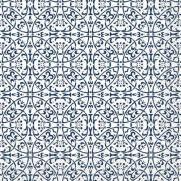 Tissue-Serviette CLAUDIO DUNKELBLAU 33 x 33 cm
