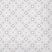 Tissue-Serviette MIA BRAUN 40 x 40 cm