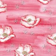 Tissue-Serviette MONI 40 x 40 cm
