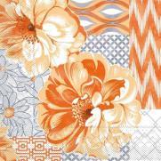 Tissue-Serviette RONJA 40 x 40 cm