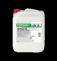 TERSOL Metallic AG DIN 18032, High-Speed geeignete Kunststoffdispersion, 10 Liter
