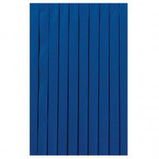 Dunicel-Tableskirts DUNKELBLAU, selbstklebend 72 cm x 400 cm