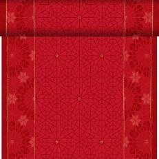 Dunicel-Tischläufer ALL STARS 40 cm breit