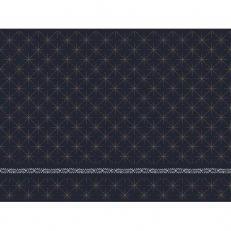 Dunicel-Tischset GLITTER BLACK 30 x 40 cm