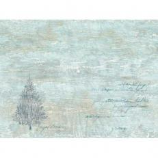 Dunicel-Tischset BLUE WINTER 30 x 40 cm