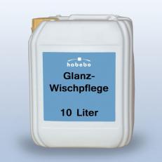 Glanzwischpflege Konzentrat, 10 Liter