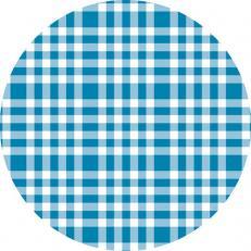 Paper-Caps 80 mm; Typ: STEVE blau