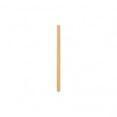 Holzrührstäbchen 140 mm