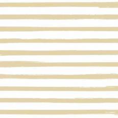 Linclass-Serviette BEA BEIGE 40 x 40 cm