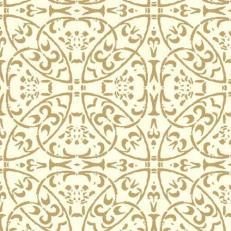 Linclass-Serviette CLAUDIO CHAMPAGNER-GOLD 40 x 40 cm