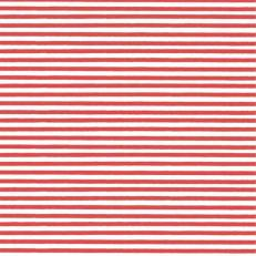 Linclass-Serviette HEIKO ROT 40 x 40 cm