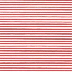 Linclass-Serviette HEIKO ROT 25 x 25 cm