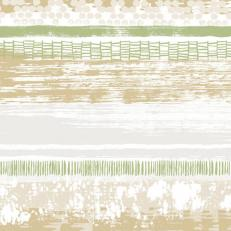 Linclass-Serviette INDUSTRY NATUR 40 x 40 cm
