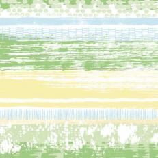 Linclass-Serviette INDUSTRY PASTELL 40 x 40 cm