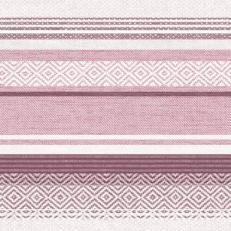 Linclass-Serviette LAGOS BEERE  40 x 40 cm; 600 Stück im Karton