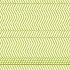 Serviette LUKAS LIME-OLIV 24 x 24 cm