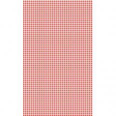 Tischdeckenrolle ROBIN ROT aus Papier, 100 cm x 25 lfm, 9 Rollen im Karton