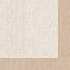 Spanlin-Serviette HANS BRAUN 40 x 40 cm