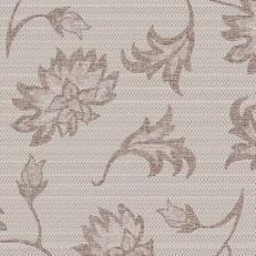 Softpoint-Serviette LISBOA BRAUN 40 x 40 cm