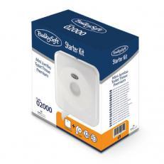 Starterkit Mini Jumbo Toilettenpapier mit Spender