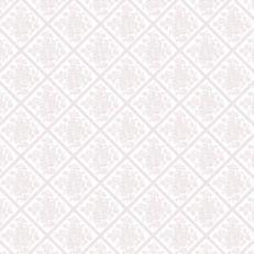 Airlaid+Folie-Mitteldecken 80 x 80 cm; 50 Stück im Karton; Typ: DAMAST weiss