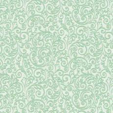Tischdecken BOSSE GRÜN 80 x 80 cm aus Linclass