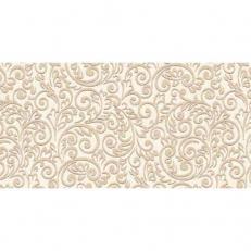 Linclass-Tischläufer BOSSE BRAUN 40 cm breit