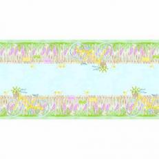 Linclass-Tischläufer FABIENNE 40 cm breit