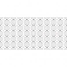 Linclass-Tischläufer LUDO GRAU 40 cm breit