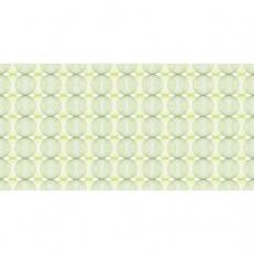 Linclass-Tischläufer LUDO LIME-OLIV 40 cm breit