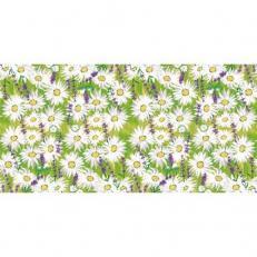 Linclass-Tischläufer NADINE 40 cm breit