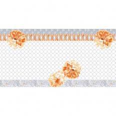 Linclass-Tischläufer RONJA 40 cm breit