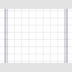 Tischset BILL BLAU aus Linclass 40 x 30 cm