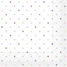 Tissue Serviette ELFI 40 x 40 cm; 1200 Stück im Karton