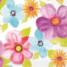 Tissue Serviette LUANA 40 x 40 cm; 1200 Stück im Karton