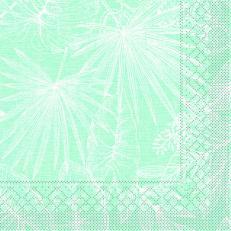 Tissue-Serviette KONA SKY 40 x 40 cm