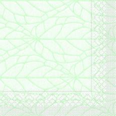 Tissue-Serviette KRETA PISTAZIE 33 x 33 cm