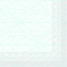 Tissue-Serviette KRETA SKY 40 x 40 cm