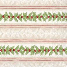Tissue-Serviette MAGDA 33x33 cm; 800 Stück im Karton