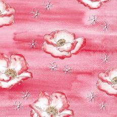 Tissue-Serviette MONI 33 x 33 cm