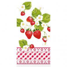 Tissue-Serviette SENGA 33 x 33 cm 1/8-Falz