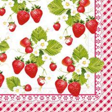 Tissue-Serviette SENGA 40 x 40 cm