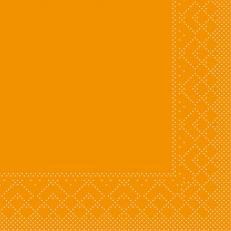 Tissue-Serviette CURRY 20 x 20 cm