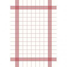 Towel-Napkin RED 38x54 cm; 250 Stück im Karton
