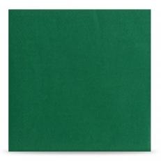 Zelltuch-Serviette GRUEN 40x40 cm