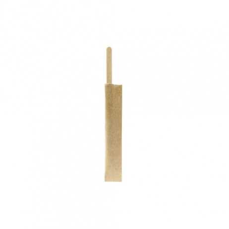 Holzrührstäbchen 110 mm, einzeln verpackt
