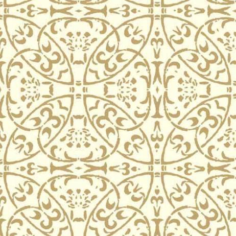 Linclass-Serviette CLAUDIO CHAMPAGNER-GOLD 48 x 48 cm